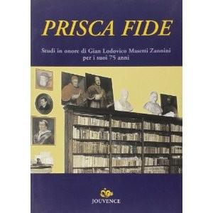 Prisca fide