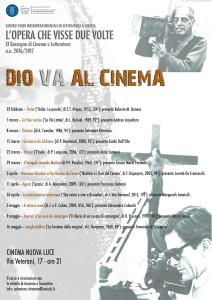 locandina dio (va) al cinema
