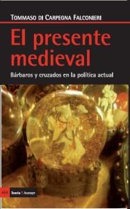 Copertina El presente medieval
