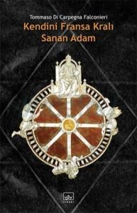Copertina edizione turca
